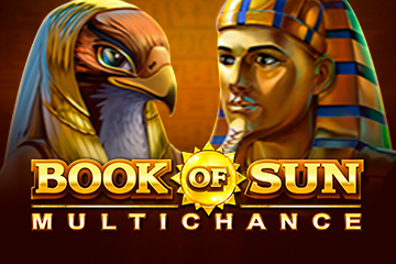 Book of Sun: Multi Chance